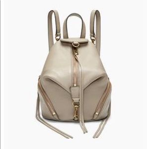 Rebecca Minkoff mini Julian backpack-